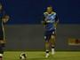 Sem descanso, Londrina faz treino noturno para encarar o Coritiba