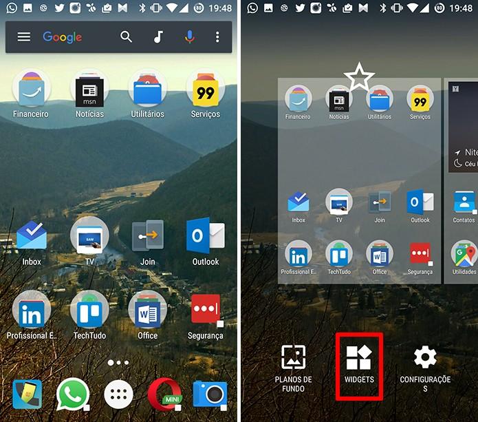 Como criar atalhos para arquivos e pastas do Google Drive no Android
