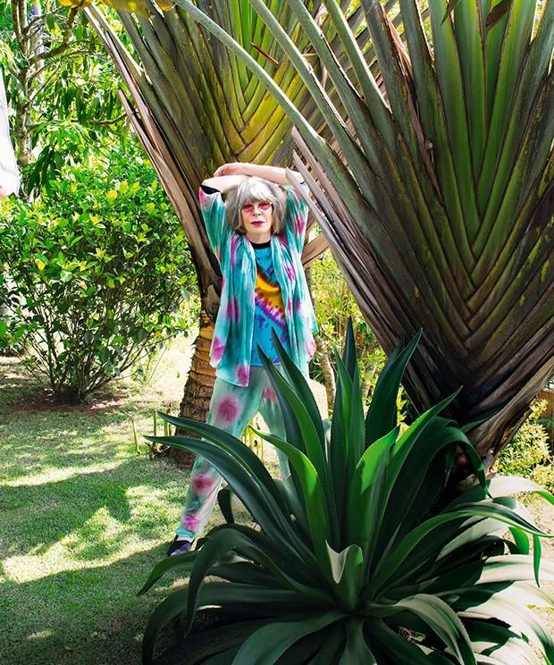 Rita Lee (Foto: Rita Lee)