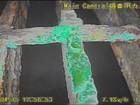Novo robô revela imagens do interior de reator nuclear de Fukushima