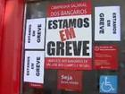 Bancários voltam ao trabalho no Vale e região após 21 dias de greve