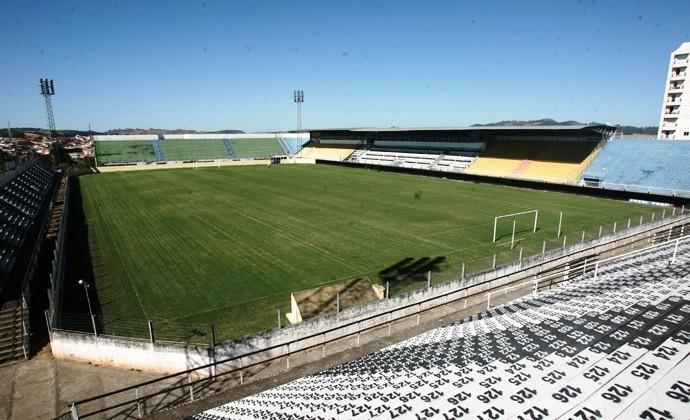 Estádio Nabi Abi Chedid (Foto: Edinho Campos/ C.A.Bragantino)