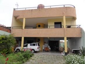 Casa de Apoio Anna Rosa Gattorno, em Sobral, no Ceará (Foto: Divulgação)