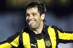 Antonio Pacheco Peñarol (Foto: Reuters)