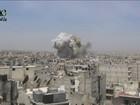 Entenda como a guerra da Síria virou maior crise humanitária da atualidade