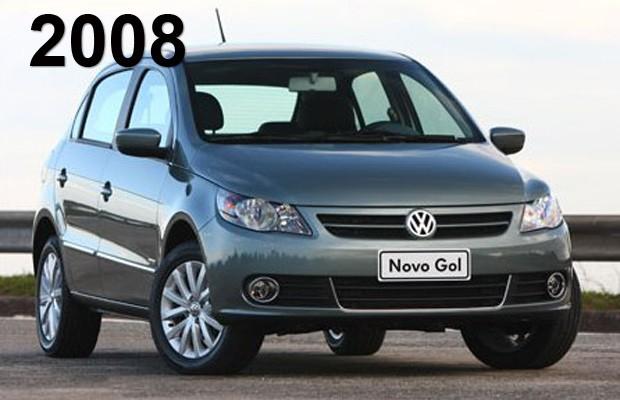 Volkswagen Novo Gol (Foto: Divulgação/Volkswagen)
