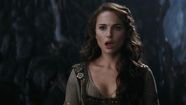 A atriz Natalie Portman (Foto: Reprodução)