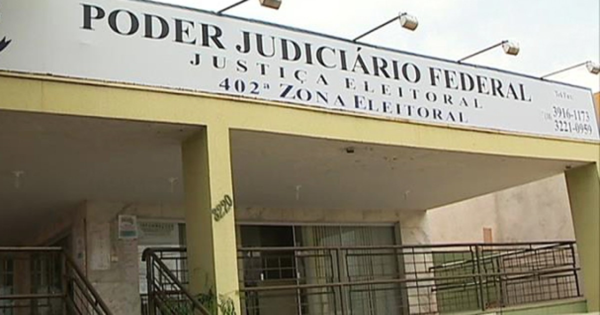 Último dia: Cartórios prudentinos recebem justificativa documental - Globo.com