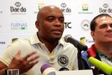 Inscrição de Anderson Silva em brasileiro seria falsa, diz CBTkd