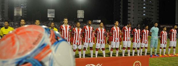 náutico (Foto: Aldo Carneiro / Pernambuco Press)