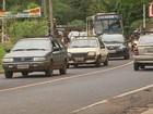 Avenida precária causa transtornos a moradores na zona leste de Ribeirão