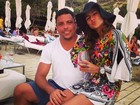 Ronaldo Fenômeno e Paula Morais estariam planejando ter um filho