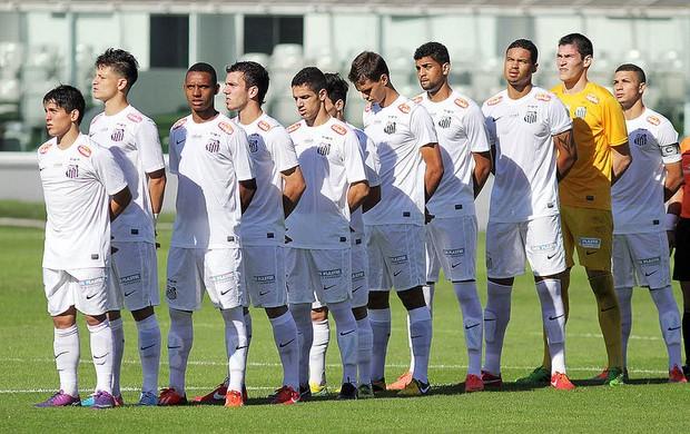 a9bb7a8f1e Seguidores de Neymar  Time sub-20 do Santos embarca para Minas ...