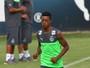 Goiás acerta venda do atacante Bruno Henrique ao Wolfsburg, da Alemanha