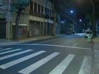 Marido traído mata o amante da mulher e é baleado no Centro do Rio