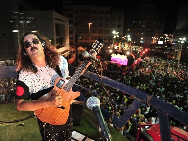 Moraes Moreira (Foto: Divulgação/Max Haack/Saltur)