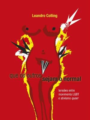 Livro de Colling será lançado na sexta (Foto: Divulgação)