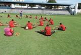 Sub-15 e 17 do Grêmio-PP fazem seletiva em Andradina neste sábado