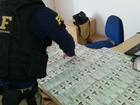 Homens são presos em Lavrinhas por falsificação de documentos