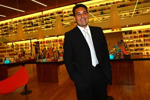 Marcelo Frisoni (Foto: Iwi Onodera / EGO)
