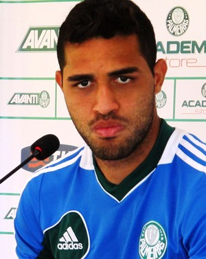 Alan Kardec (Foto: Marcelo Hazan)