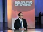 Hollande anuncia 'no final do ano' se será candidato à reeleição em 2017