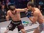 Fitch vence Okami e ganha luta pelo cinturão dos meio-médios do WSOF