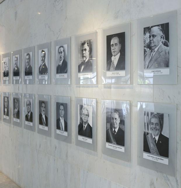 galeria dos presidentes com 620px (Foto: GQ)