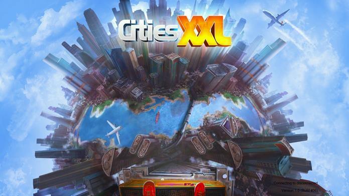 CitiesXXL falha em agradar os fãs, mas ainda sim é um jogo decente de simulação (Foto: Divulgação)