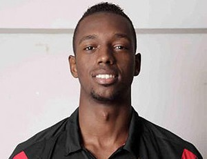 basquete alexandre paranhos flamengo (Foto: Divulgação / Site Oficial do Flamengo)