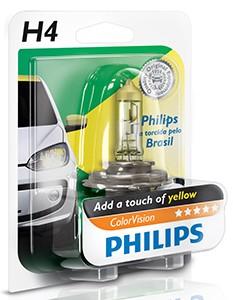 Lâmpada Philips ColorVision (Foto: Divulgação)