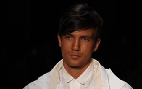 Desfile R.Groove no Fashion Rio (verão 2012)