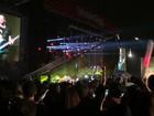 Muse toca em SP neste sábado e testa status de 'superbanda' no Brasil