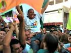 Juninho é eleito prefeito de Cariacica