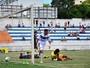 Taubaté goleia Desportiva Aliança-AL e passa de fase na Copa São Paulo