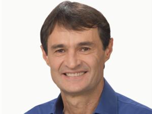 Romero Rodrigues é candidato pelo PSDB (Foto: Divulgação)