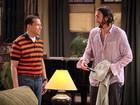 Emissora anuncia fim da série 'Two and a half men' após 12ª temporada