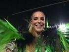 Ivete Sangalo vira enredo de uma grande escola de samba do Rio