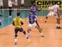 Cruzeiro derrota o Campinas e sai na frente pelas semifinais da Superliga