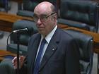 Tucano que votou a favor de Temer é relator da segunda denúncia na CCJ