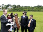 Parque Barigui recebe 'Fan Fest' na Copa do Mundo de 2014