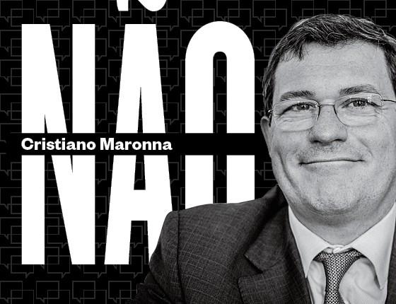 Cristiano Maronna (Foto: Arte)