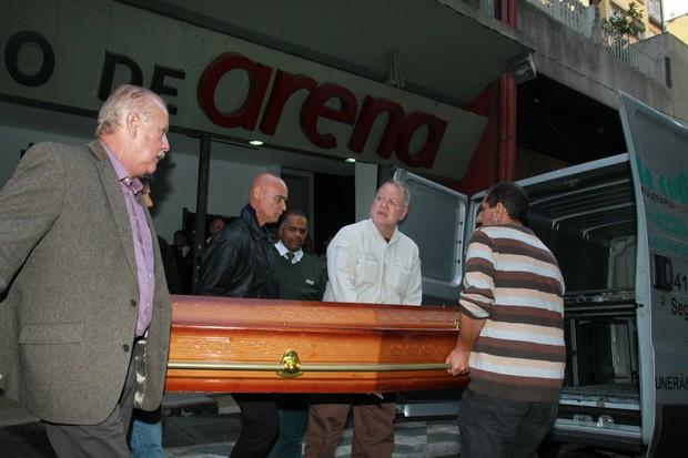 Umberto Magnani (Foto: Amauri Nehn/Brazil News)