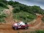 Com três etapas, rally RN 1500 terá 535 km de trechos cronometrados