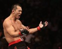 Demitido pelo UFC em setembro, Yushin Okami assina com o WSOF