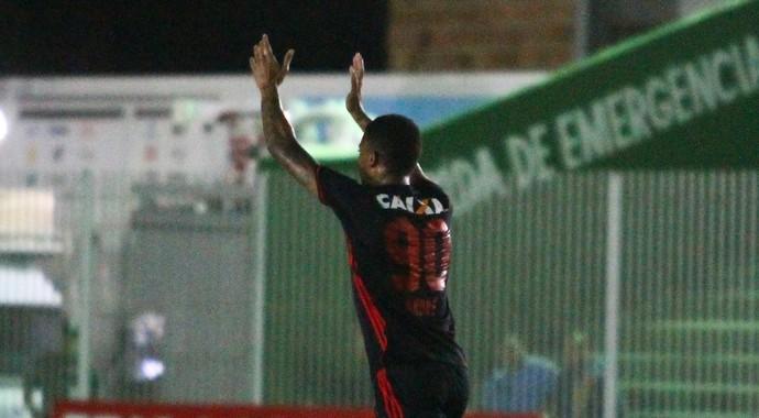 André Boavista x Sport Copa do Brasil (Foto: Williams Aguiar / Sport Club do Recife)