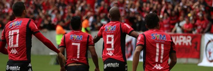 Tombense Brasil de Pelotas Série C Brasileiro (Foto: Jonathan Silva/GE Brasil)