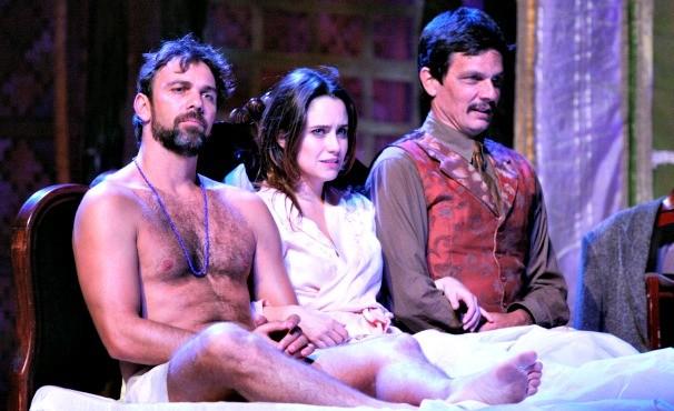 dona flor e seus dois maridos (Foto: Divulgação)