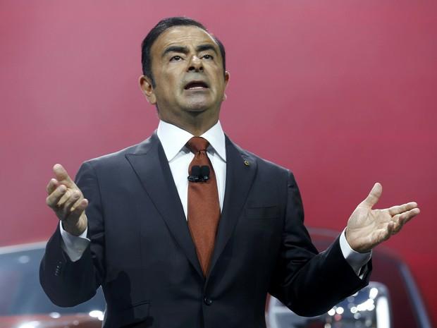 Presidente da Nissan também comandará Mitsubishi Motors