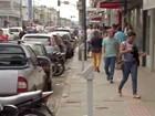 Rotatividade de pessoal no comércio de Campo Grande chega a 4,16%